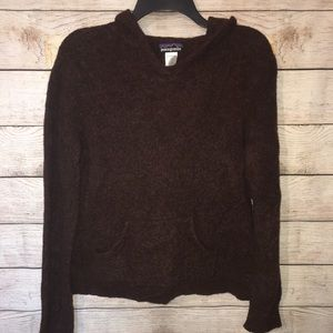 Patagonia Wool Pull Over